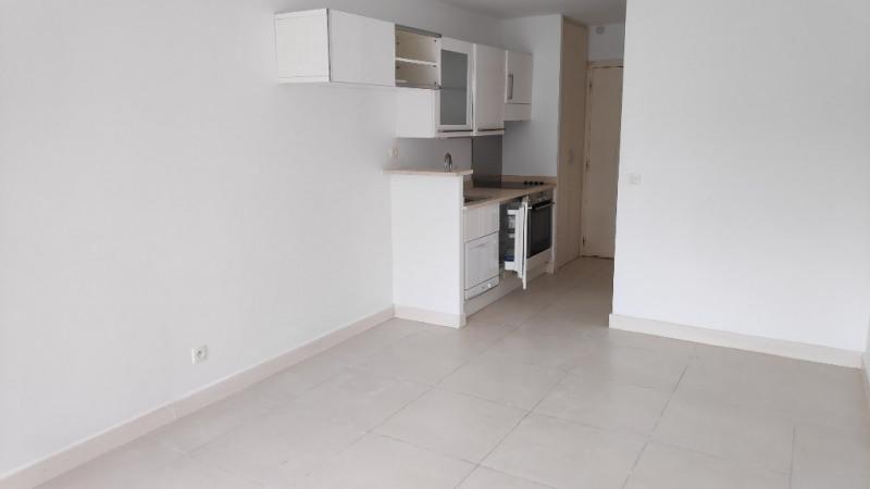 Rental apartment Cagnes sur mer 568€ CC - Picture 1