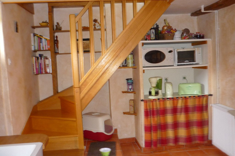 Sale house / villa Montolivet 190000€ - Picture 6