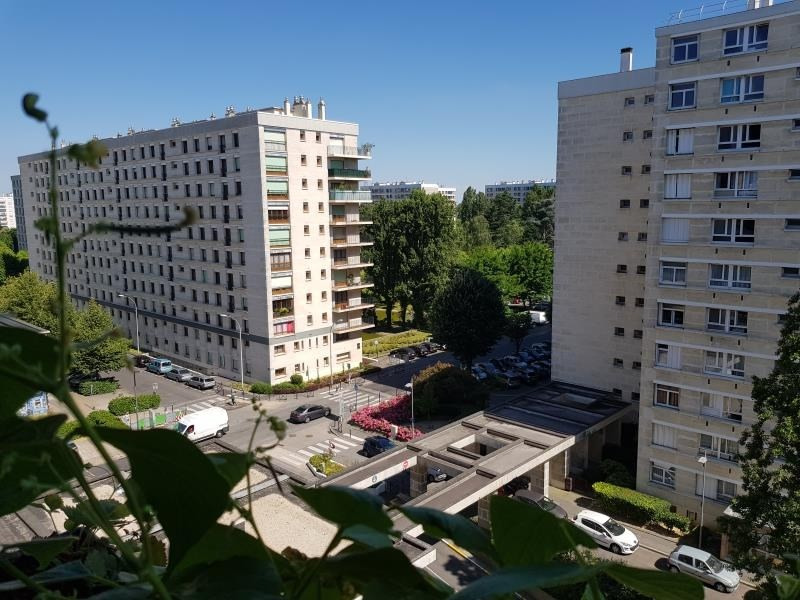 Sale apartment Meudon la foret 230 000€ - Picture 10