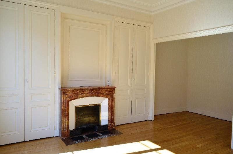 Rental apartment Villefranche sur saône 660€ CC - Picture 8