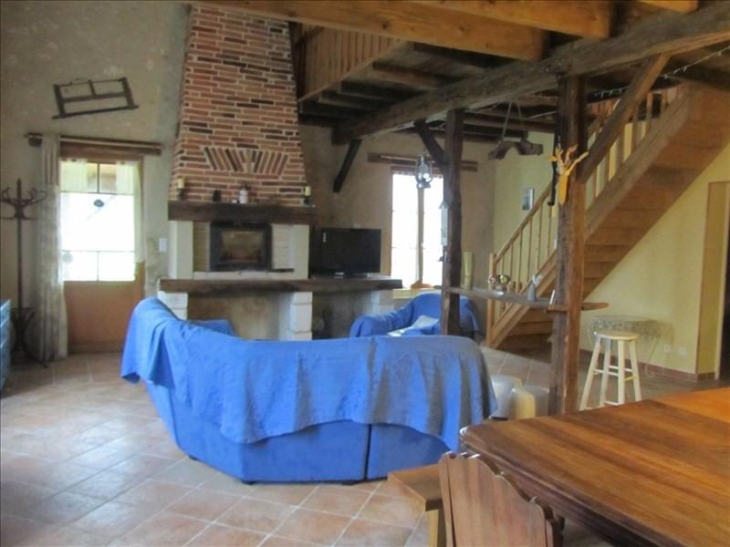 Vente maison / villa Echourgnac 173000€ - Photo 2