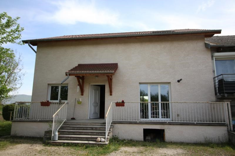 Vente maison / villa Morestel 197 000€ - Photo 1