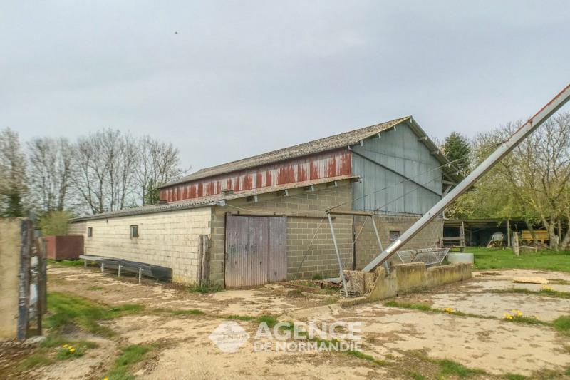 Vente maison / villa Montreuil-l'argillé 125000€ - Photo 8