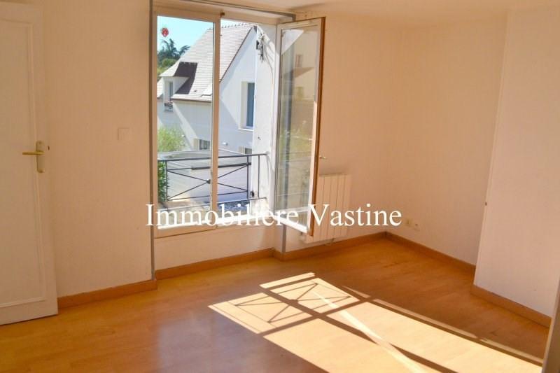 Sale apartment Senlis 97000€ - Picture 2