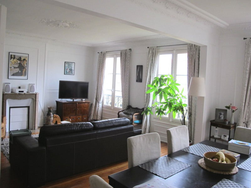 Vente appartement Le raincy 395 000€ - Photo 2