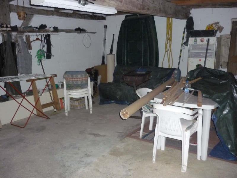 Vente maison / villa Ligny le chatel 108000€ - Photo 13