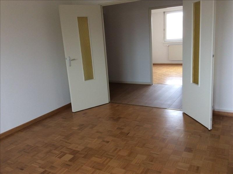 Rental apartment Bischheim 694€ CC - Picture 4