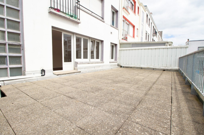 Rental apartment Lorient 695€ CC - Picture 3