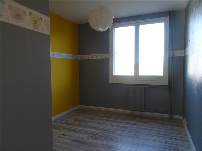 Sale apartment Troyes 69 900€ - Picture 3