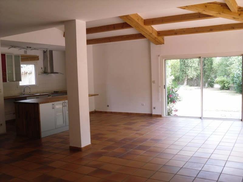Location maison / villa Nimes 1400€ CC - Photo 7