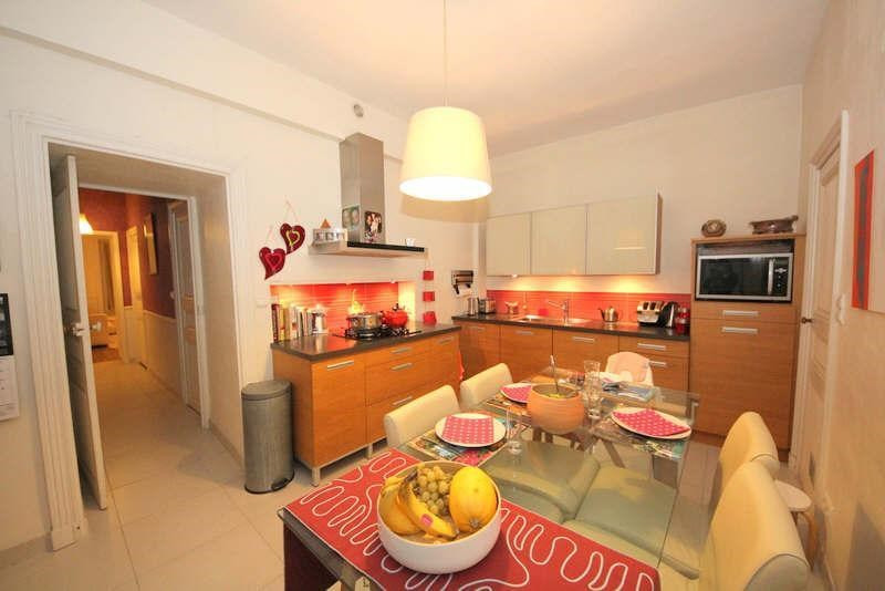 Sale apartment Nantes 258 000€ - Picture 3