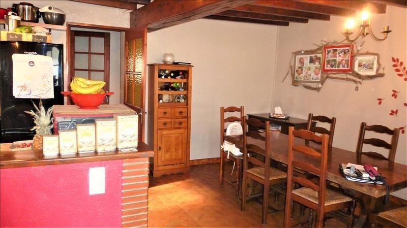 Sale house / villa Tigy 118500€ - Picture 4