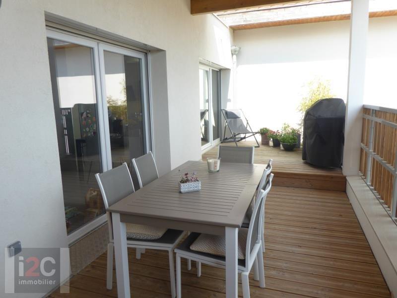 Sale apartment Chevry 447000€ - Picture 1