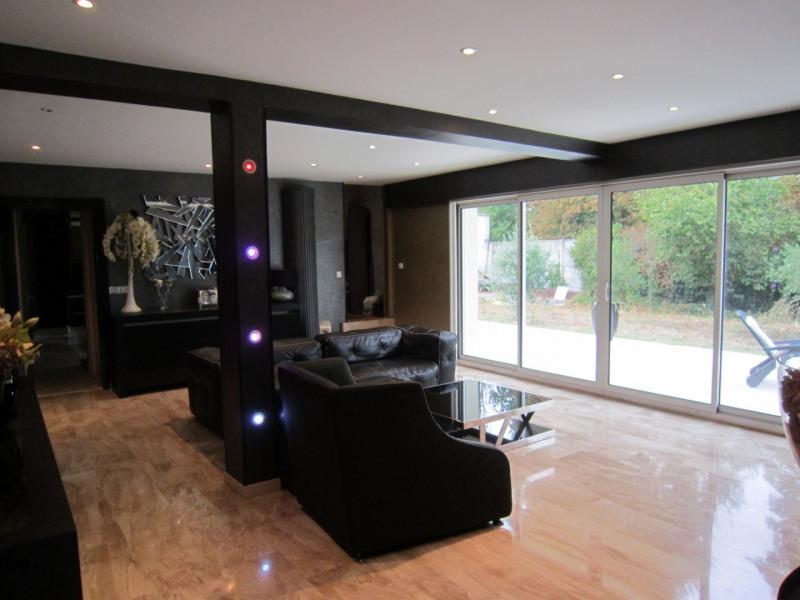 Venta  casa Longpont-sur-orge 644800€ - Fotografía 5