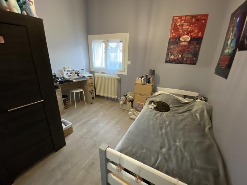 Sale house / villa Bernin 339000€ - Picture 4