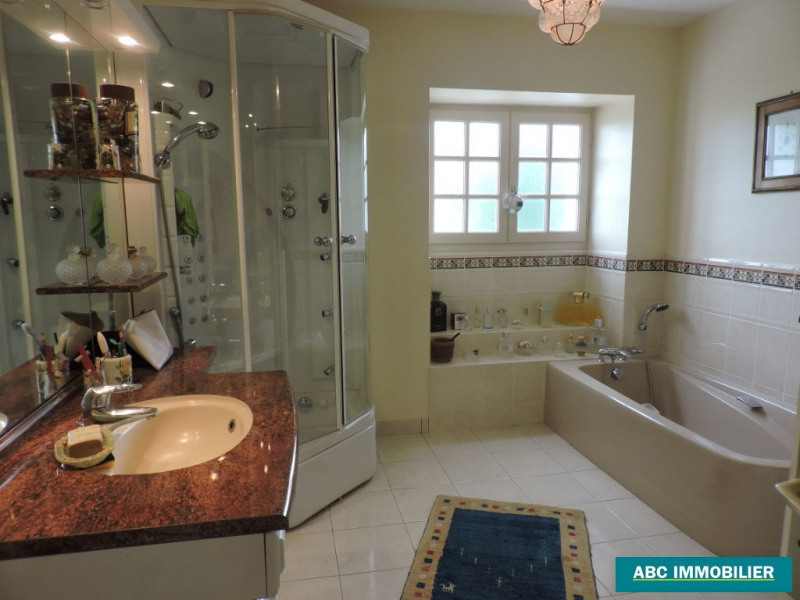 Vente maison / villa Saint leonard de noblat 378000€ - Photo 8