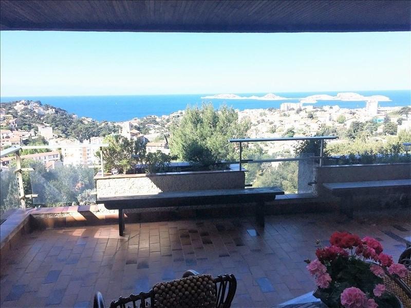 Vente de prestige maison / villa Marseille 7ème 1560000€ - Photo 2