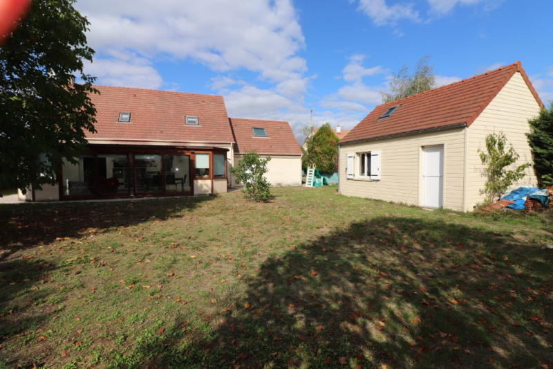 Vente maison / villa Amilly 309 750€ - Photo 11
