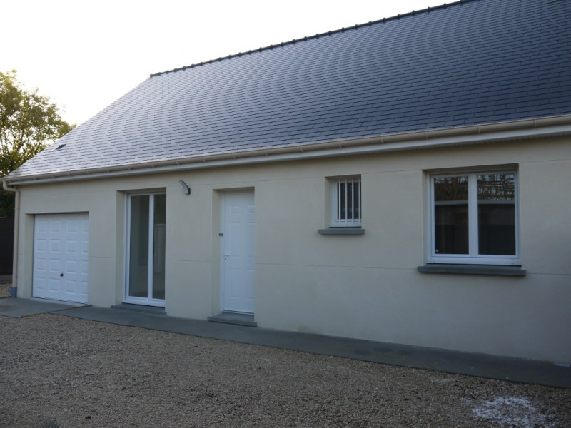 Revenda casa Bueil 220000€ - Fotografia 1