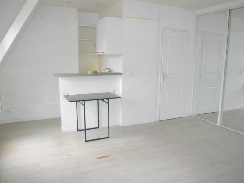Vente appartement Paris 16ème 382000€ - Photo 5