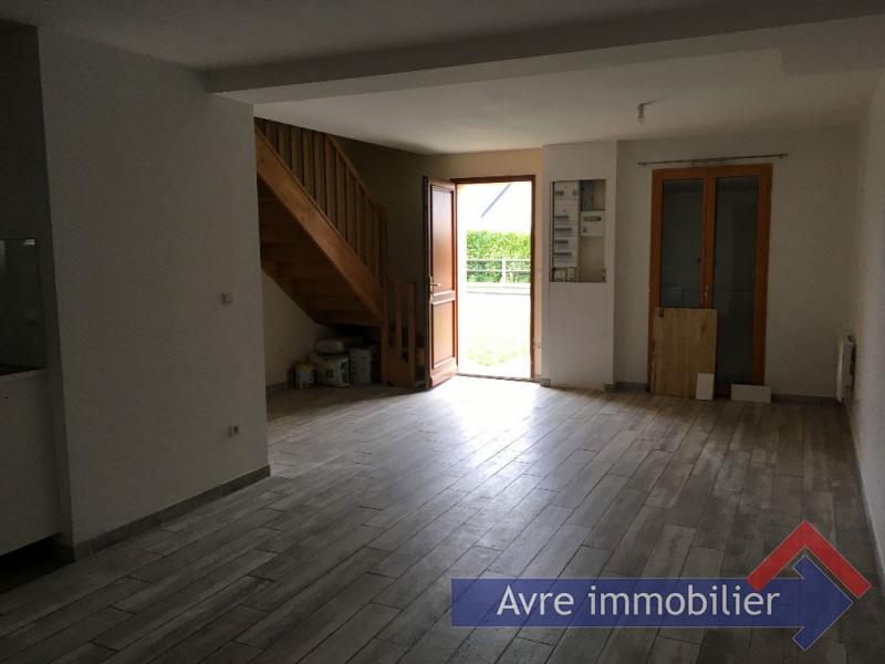 Location maison / villa Verneuil d'avre et d'iton 805€ CC - Photo 3