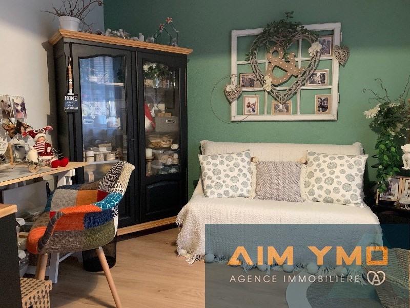 Sale apartment Colmar 149950€ - Picture 6