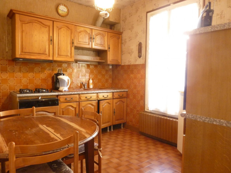 Vente maison / villa Ballancourt sur essonne 292000€ - Photo 4