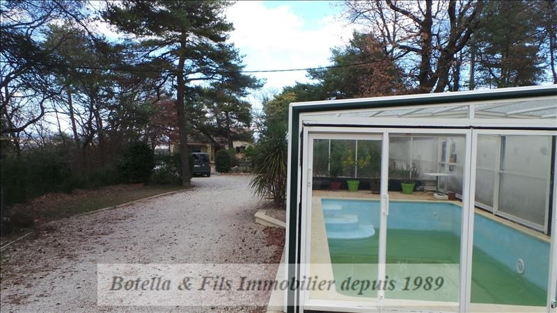 Vente maison / villa St paulet de caisson 320 000€ - Photo 3