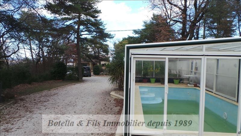 Vente maison / villa St paulet de caisson 320000€ - Photo 3