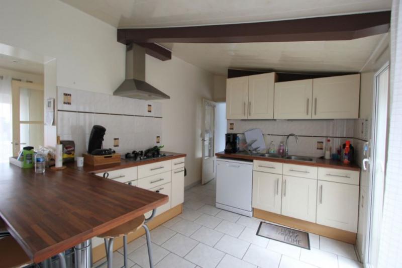 Vente maison / villa Roost warendin 259000€ - Photo 4