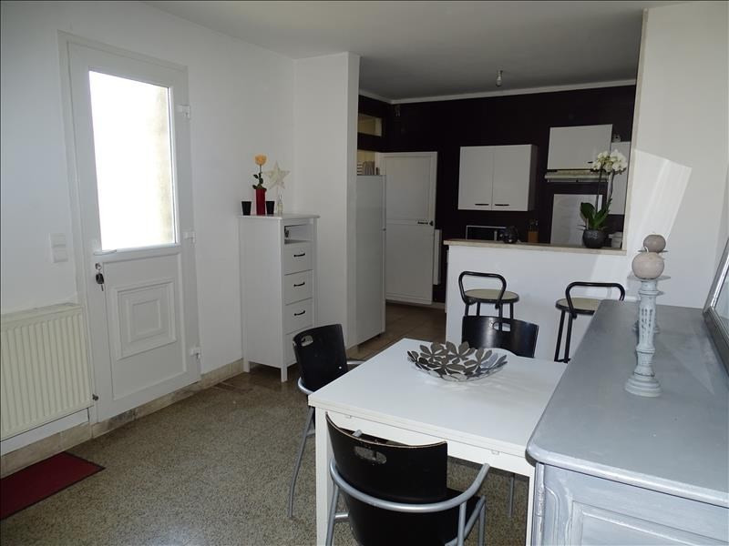 Sale house / villa Chatillon sur seine 84500€ - Picture 2