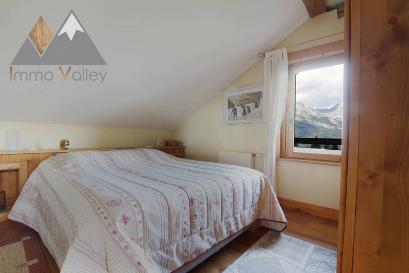 Vente de prestige appartement Combloux 569 000€ - Photo 5