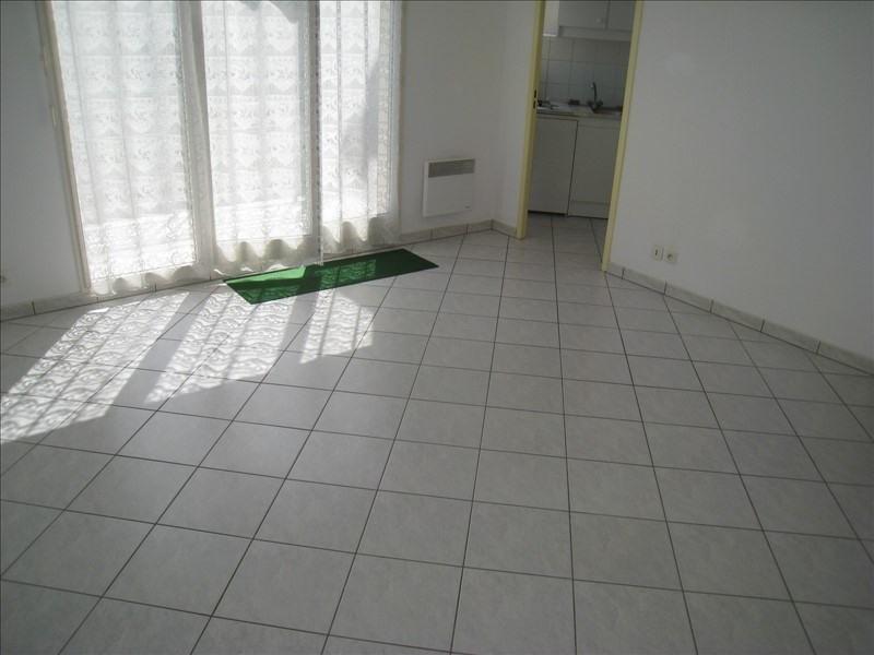 Affitto appartamento Verneuil sur seine 599€ CC - Fotografia 4