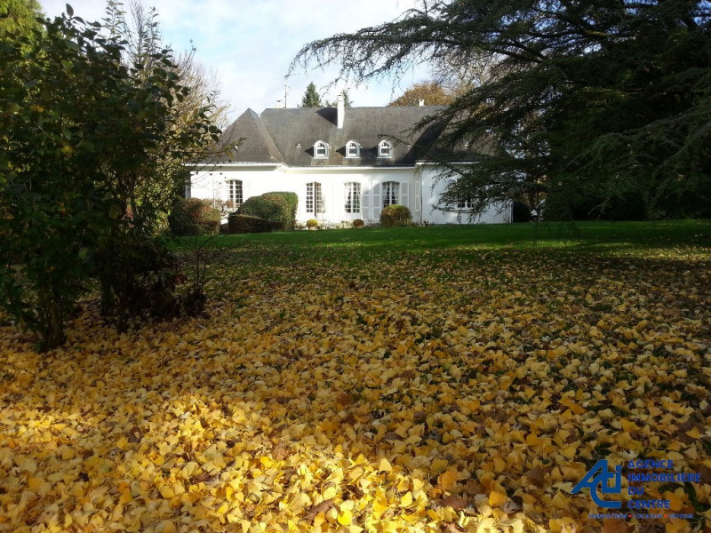 Vente maison / villa Pontivy 310 000€ - Photo 12