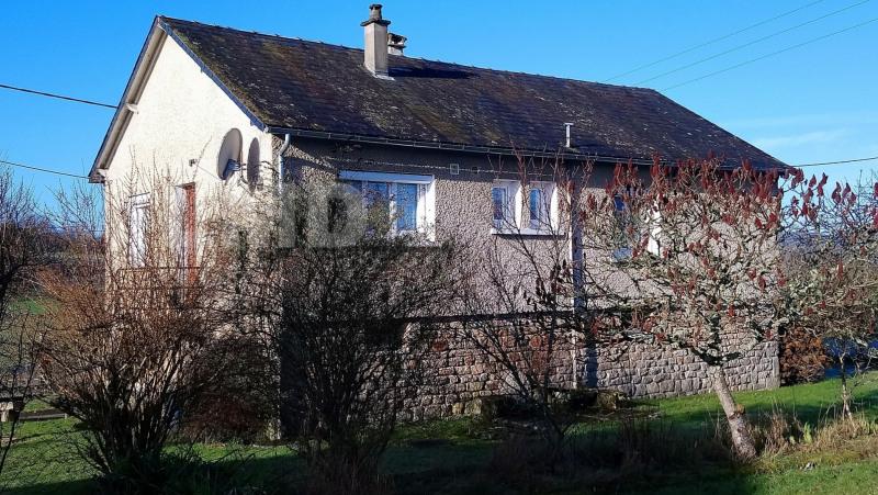 Vente maison / villa La jonchere-saint-maurice 118000€ - Photo 3