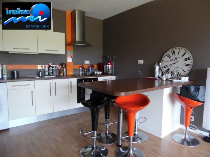 Vente appartement Brest 101800€ - Photo 3