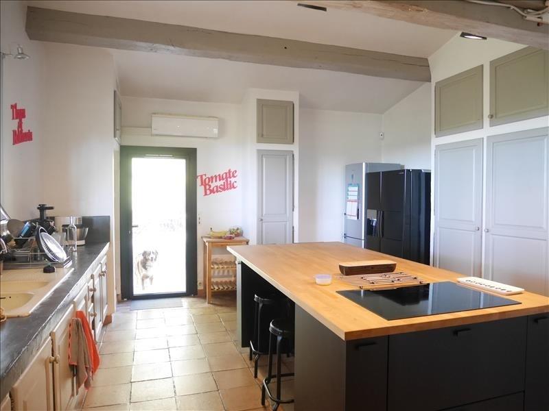 Vente de prestige maison / villa Rousset 566000€ - Photo 4