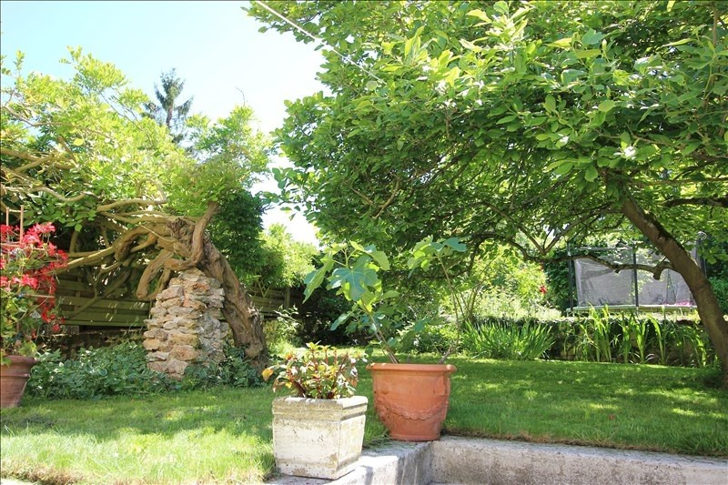 Sale house / villa Chambourcy 700 000€ - Picture 9