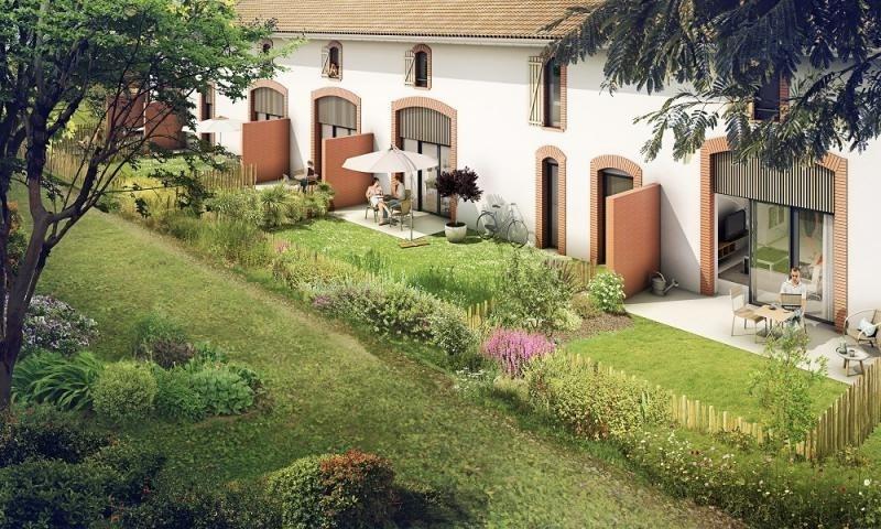 Vente maison / villa Pin balma 315000€ - Photo 9