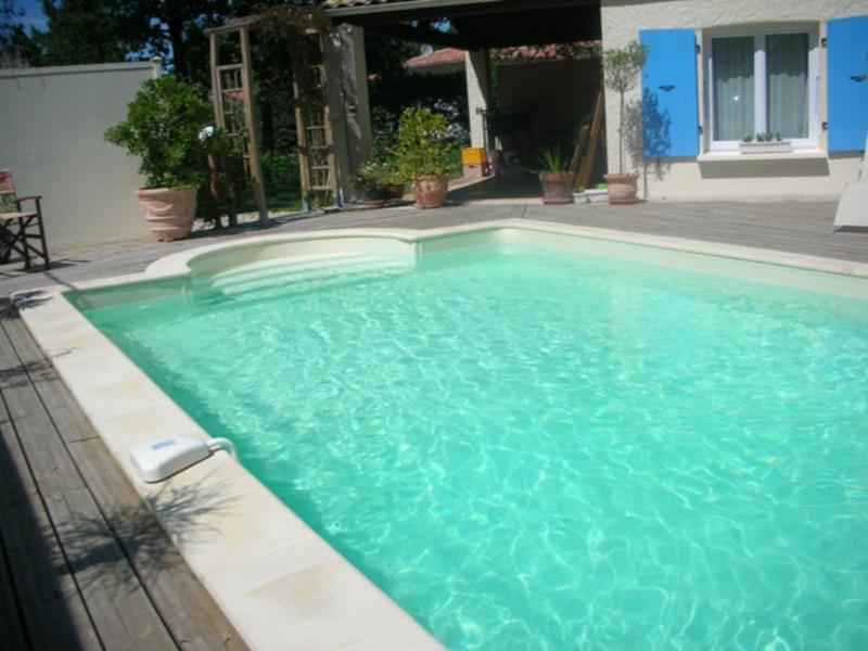 Vente maison / villa La tremblade 299500€ - Photo 3