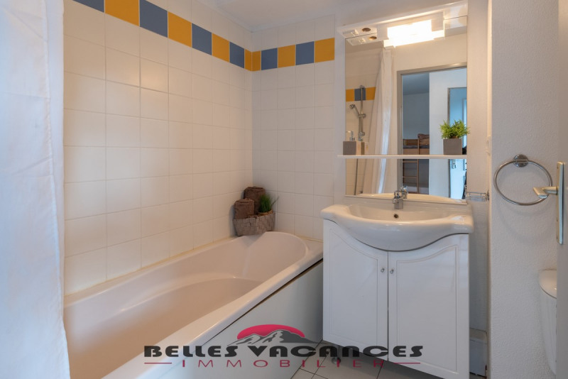 Sale apartment Arreau 55 000€ - Picture 8