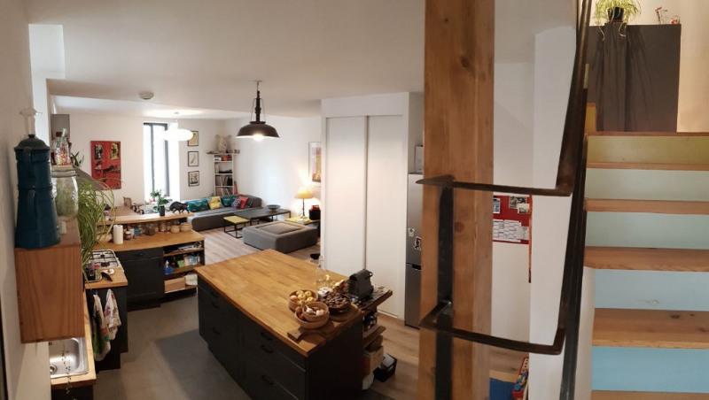 Vente appartement Reze 310500€ - Photo 4