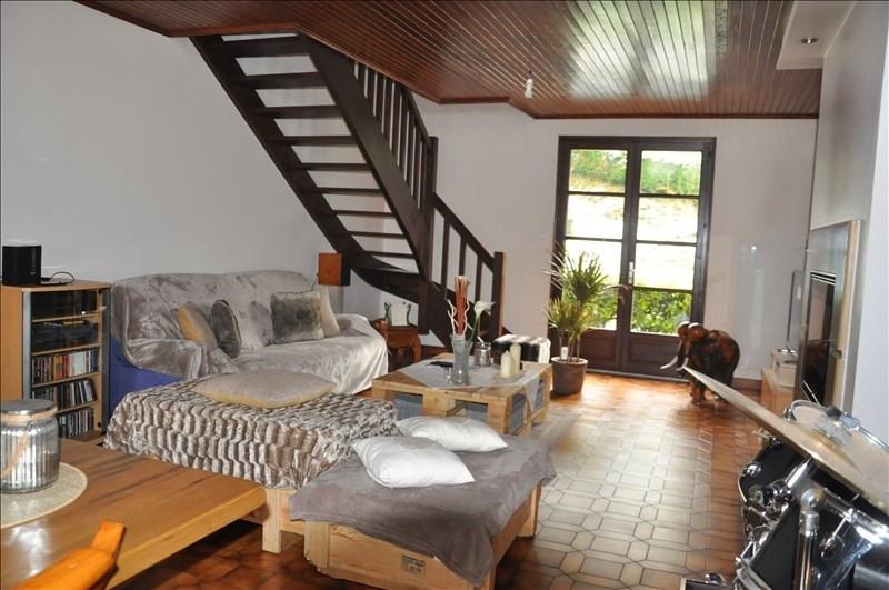 Sale house / villa Arbent 244000€ - Picture 2