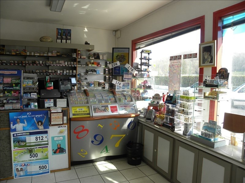 Vente fonds de commerce boutique Mauleon licharre 30 000€ - Photo 3