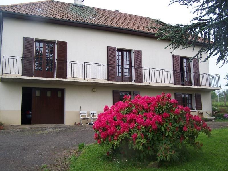 Sale house / villa Sereilhac 165000€ - Picture 3