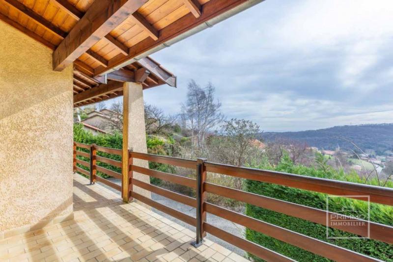 Vente maison / villa Poleymieux au mont d'or 495000€ - Photo 2