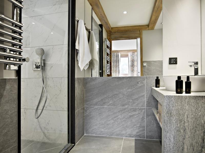 Verkauf von luxusobjekt wohnung Les houches 325000€ - Fotografie 2