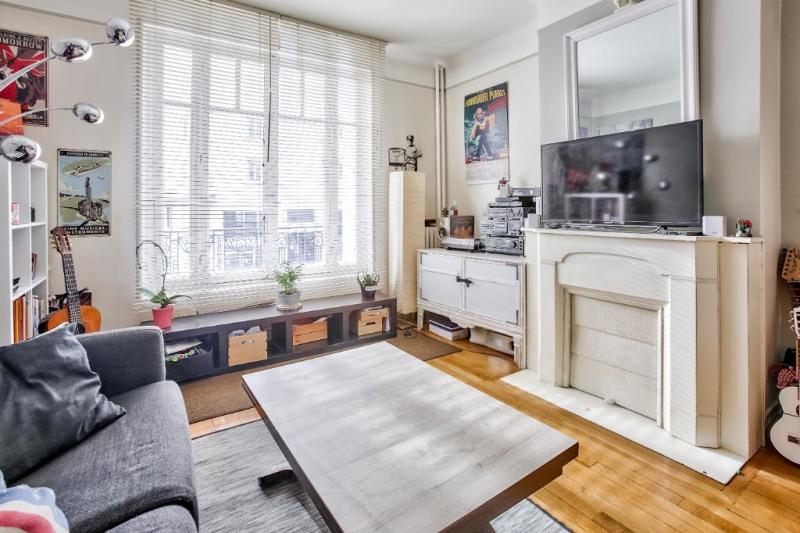 Revenda apartamento Colombes 380000€ - Fotografia 2