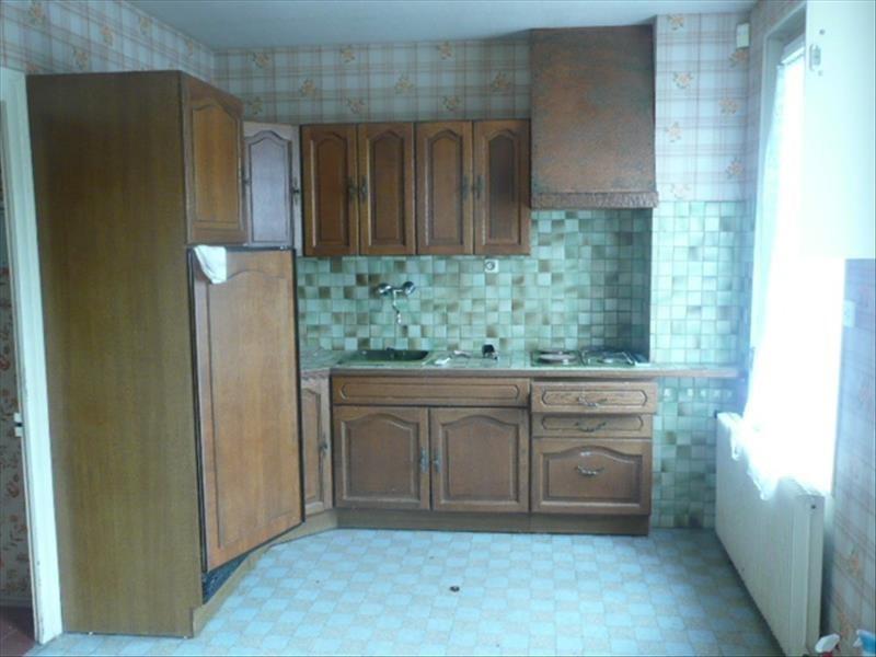 Sale house / villa Argent sur sauldre 46000€ - Picture 4