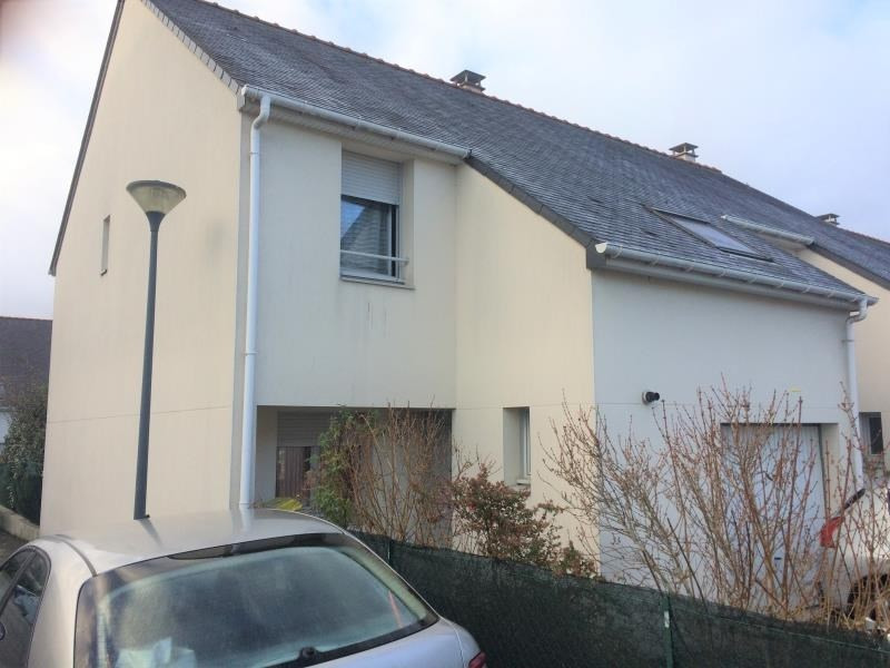 Vente maison / villa Angers 212000€ - Photo 1